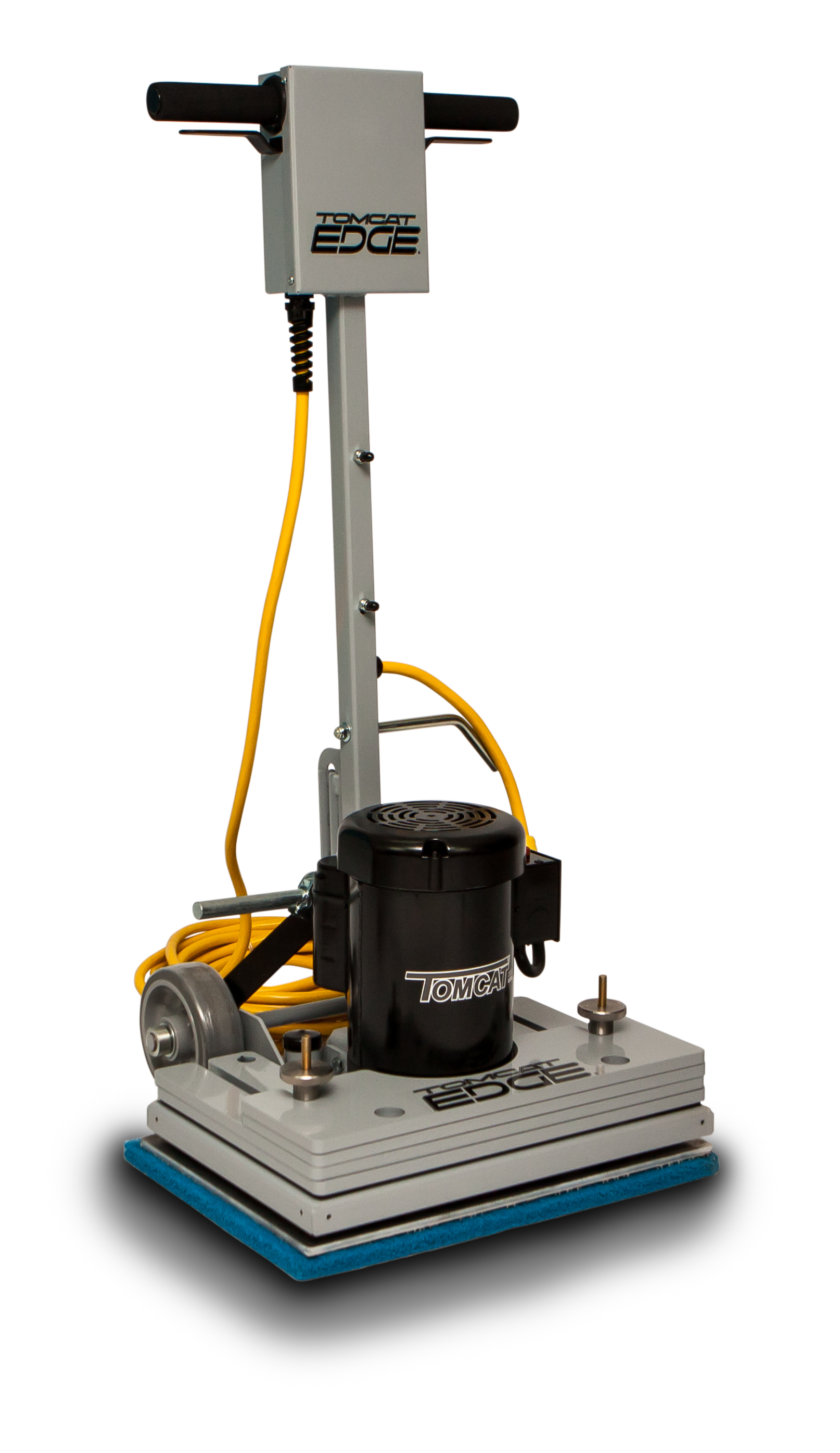 professional cleaning floor walkbehind tomcat img scrubber floors product